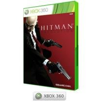 Hitman Absolution Professional Edition p/ Xbox 360 - Square Enix