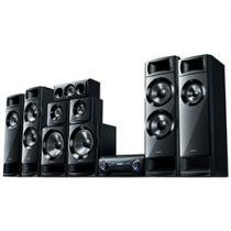 Home Teather 3D 7.2 canais 2012W RMS HDMI e USB