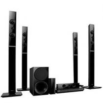 Home Theater c/ Blu-Ray 3D 5.1 Canais 1000W RMS