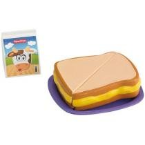 Hora do Lanche - Fisher-Price
