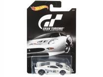 Hot Weels Gran Turismo - Jaguar XJ220 - Mattel