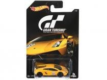 Hot Weels Gran Turismo - Lamborghini Gallardo S - Mattel