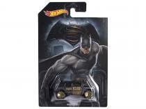 Hot Weels Rockster Batman Vs Superman - Mattel