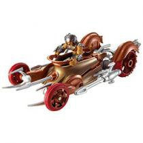 Hot Wheels Battle Force 5 Kalus e Fangore