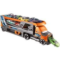 Hot Wheels Caminhão Super Disparo