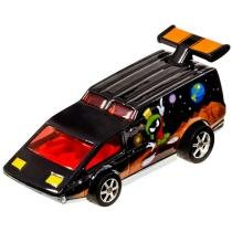 Hot Wheels Carrinhos Cultura Pop