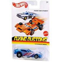 Hot Wheels Flying Color