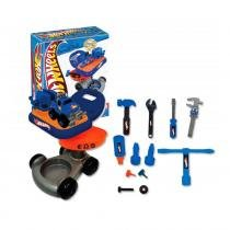 Hot Wheels Garage - Fun Divirta-Se - Hot Wheels