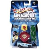 Hot Wheels Light Speeders - Mattel