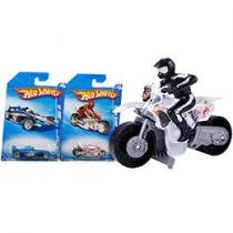 Hot Wheels Moto Pulo Extremo