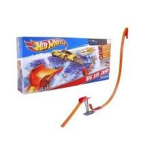Hot Wheels Pista Salto Radical - Mattel - Hot Wheels