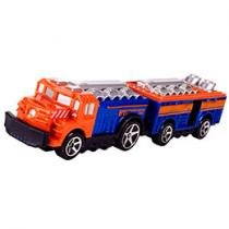Hot Wheels Rapid Transit Cargo Cruiser