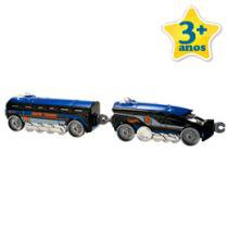 Hot Wheels Rapid Transit Rail Rocket