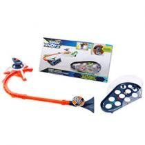 Hot Wheels Spinshotz Pistas Sortidas