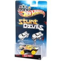 Hot Wheels Stuntsters Carros Manobra Baja Truck