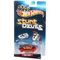 Hot Wheels Stuntsters Carros Manobra