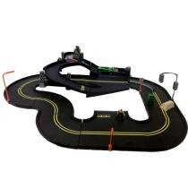 Hot Wheels Super Conjunto - Curva Perigosa
