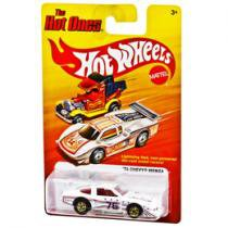 Hot Wheels The Hot Ones Chevy Monza Race 1:64