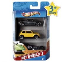 Hot Wheels Veículos Sortidos - Mattel