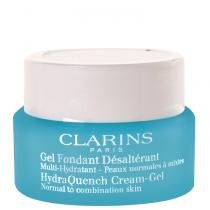 Hydraquench Cream - 50ml - Gel Clarins  Gel Facial Hidratante