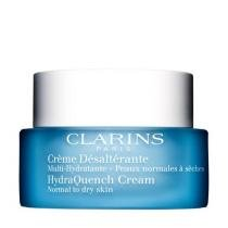 HydraQuench Cream Clarins - Creme Hidratante Facial - 50ml - Clarins