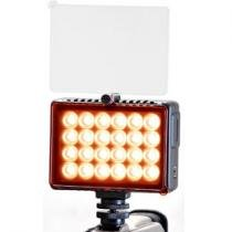 Iluminador Vídeo Light