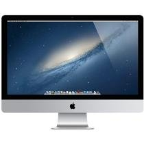 iMac Apple MF885BZ/A Proc. Intel Core i5 - 8GB TBGB Monitor 27 OS X Yosemite Bluetooth 4.0