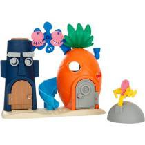 Imaginext Bob Esponja - Casa Abacaxi - Fisher-Price