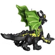 Imaginext Dragão Ninja
