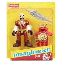 Imaginext Samurai
