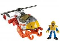Imaginext - Sky Race Helicóptero - Fisher-Price