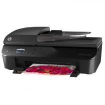 Impressora All-in-One HP Ink Advantage Officejet - 4646 Jato de Tinta Colorida LCD Wi-Fi USB