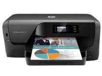 Impressora HP Officejet Pro 8210 Jato de Tinta - Colorida Wi-Fi
