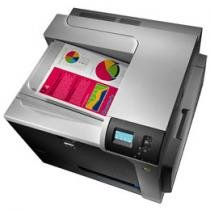 Impressora Laserjet Color