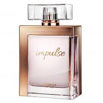 Impulse For Women Eau de Parfum Lonkoom - Perfume Feminino - 100ml - Lonkoom