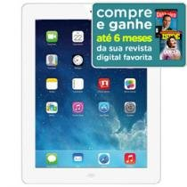 iPad 64GB Tela 9,7 Retina Multi-Touch
