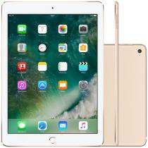 iPad Air 2 Apple 128GB Dourado Tela 9,7 Retina - Proc. M8 Câm. 8MP + Frontal iOS 8 Touch ID