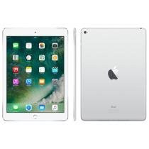 iPad Air 2 Apple 128GB Prata Tela 9,7 Retina - Proc. M8 Câm. 8MP + Frontal iOS 8 Touch ID