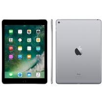 iPad Air 2 Apple 16GB Cinza Chumbo Tela 9,7 4G - Retina Wi-Fi Processador M8 C��mera 8MP + Frontal