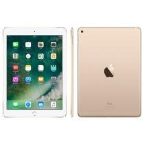 iPad Air 2 Apple 16GB Dourado Tela 9,7 Retina - Proc. M8 Câm. 8MP + Frontal iOS 8 Touch ID