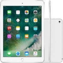 iPad Air 2 Apple 16GB Prata Tela 9,7 Retina - Proc. M8 Câm. 8MP + Frontal iOS 8 Touch ID