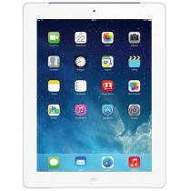 "iPad Apple 3G 16GB Tela Multi-Touch 9,7"" - Wi-Fi Grava em HD Bluetooth GPS - MC982BR/A"