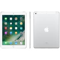 iPad Apple 4G 32GB Prata Tela 9,7 Retina - Proc. Chip A9 Câm. 8MP + Frontal iOS 10 Touch ID