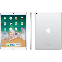 iPad Pro Apple 256GB Prata Tela 10,5 - Retina Proc. Chip A10X Câm. 12MP + Frontal iOS 11