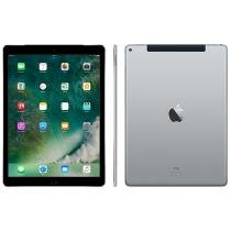iPad Pro Apple 4G 128GB Cinza Espacial Tela 12,9 - Retina Proc. M9 Câm. 8MP + Frontal iOS 9 Touch ID