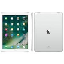 iPad Pro Apple 4G 128GB Prata Tela 12,9 Retina - Proc. M9 Câm. 8MP + Frontal iOS 9 Touch ID