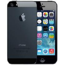 "iPhone 5 Apple 16GB iOS Câmera 8MP HD iSight - Tela Retina 4"" Wi-Fi A-GPS Bluetooth 4.0"
