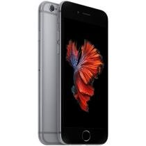 "iPhone 6s Apple 32GB Cinza Espacial 4G - Tela 4.7"" Retina Câmera 5MP iOS 11 Proc. A9 Wi-Fi"