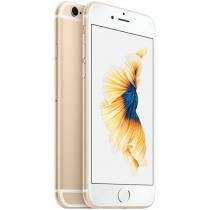 iPhone 6s Apple 32GB Dourado 4G Tela 4.7 - Retina Câmera 5MP iOS 11 Proc. A9 Wi-Fi