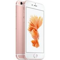 iPhone 6s Apple 32GB Ouro Rosa 4G Tela 4.7 - Retina Câm. 12MP + Selfie 5MP iOS 11 Proc. A9
